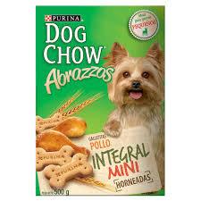 Dog Chow Abrazzos Mini