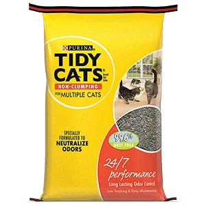 Tidy Cats Conventional 24/7