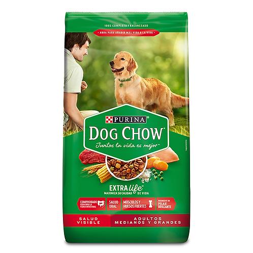 Dog Chow ADULTOS Razas Medianas & Grandes