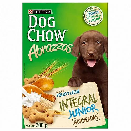 Dog Chow Abrazzos Junior