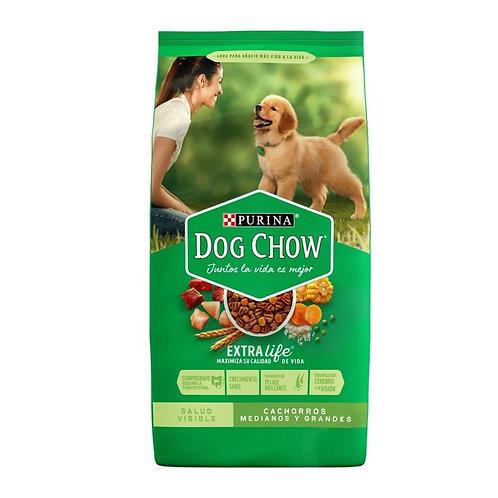 Dog Chow CACHORROS Razas Medianas & Grandes