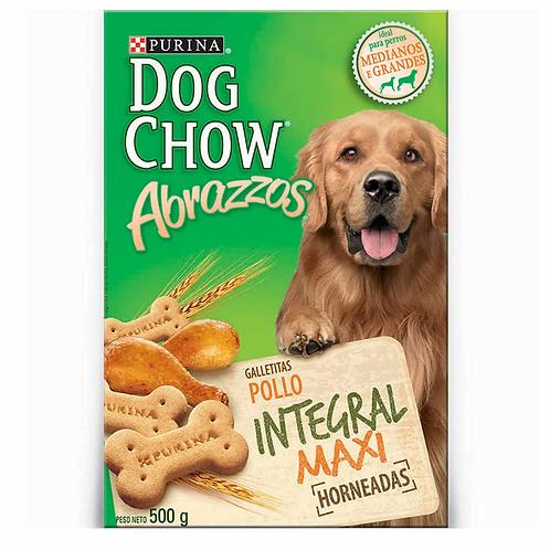 Dog Chow Abrazzos Maxi