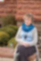 Belle Wearing.jpg