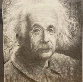 David Payne 'Einstein'