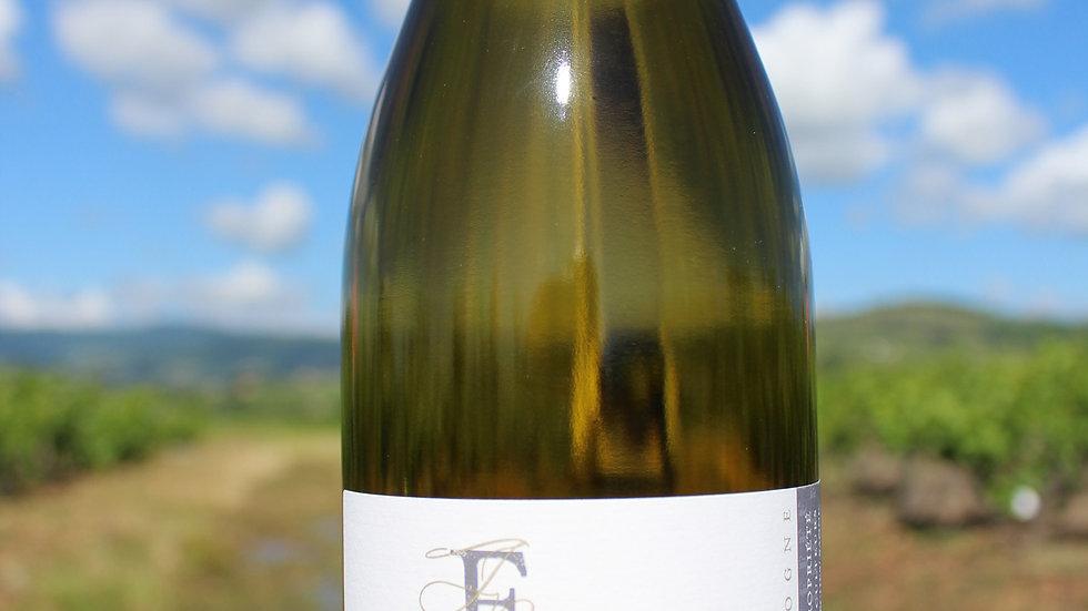 Bourgogne Blanc 2018 75 cl