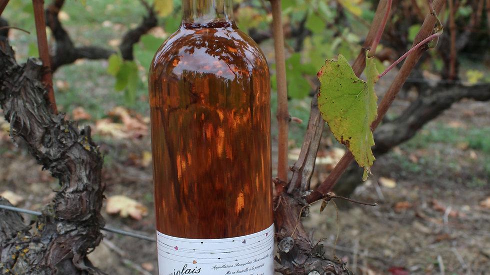 Beaujolais Rosé  2020 75cl