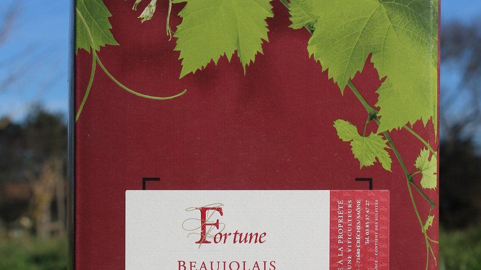 BIB 5 Litres Beaujolais Rouges