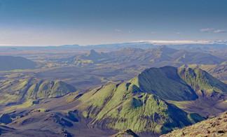 Danse des cygnes en Islande