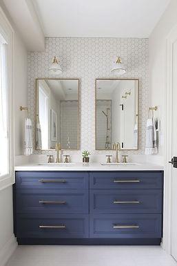 Klasik Banyo
