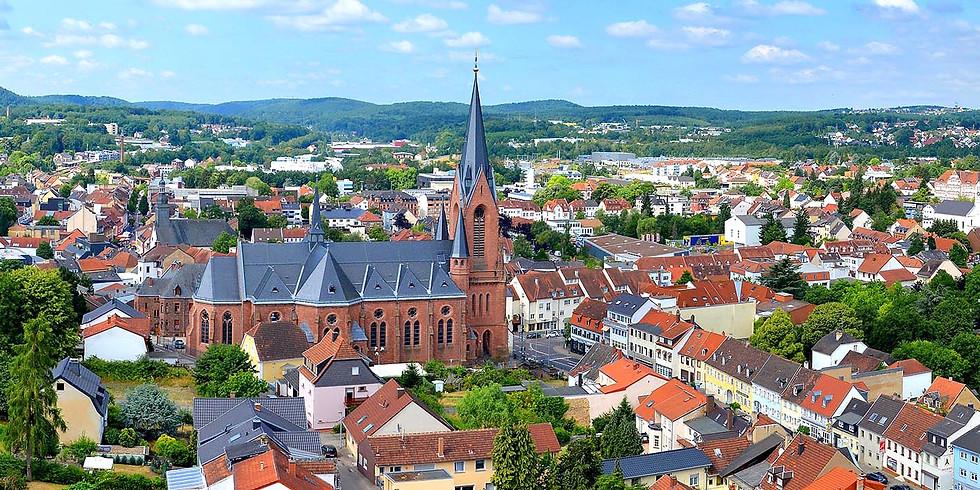 Stadtfest St. Ingbert