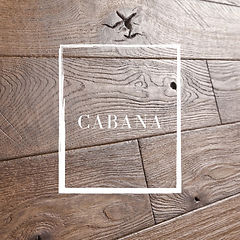 postarzane dębowe podłogi drewniane - kolekcja Cabana od Antique Oak