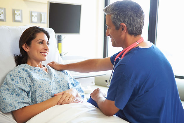 5 Things You May Not Have Known About Spinal Surgery Recovery