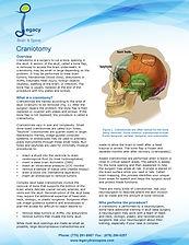 Craniotomy Education