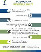 Sleep Hygiene (English)