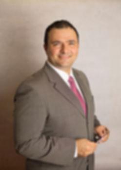 Dr. Said Elshihabi