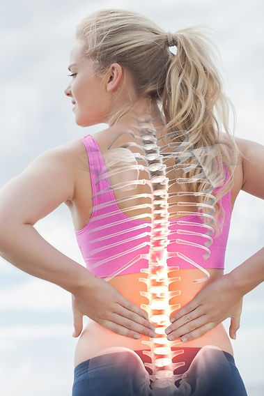 Understanding and Managing Spinal Arthritis
