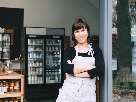 The Flexibility and Significance of Today's Small Businesses