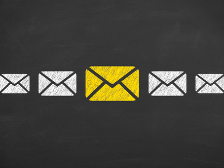 Escape the Productivity Pit by Taking Control of Your Email