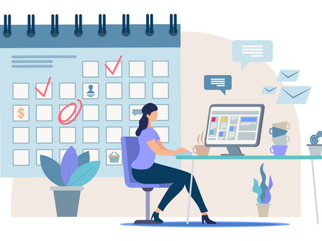How to Keep Employees Busy During COVID-19
