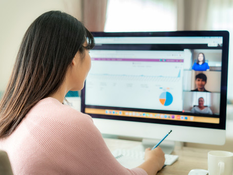 5 Tips for a Successful Video Conference