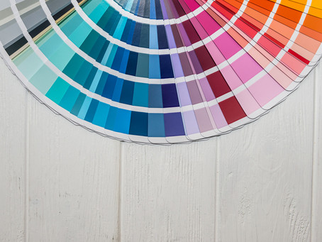 Pack Extra Meaning into Your Message with Strategic Color Combinations