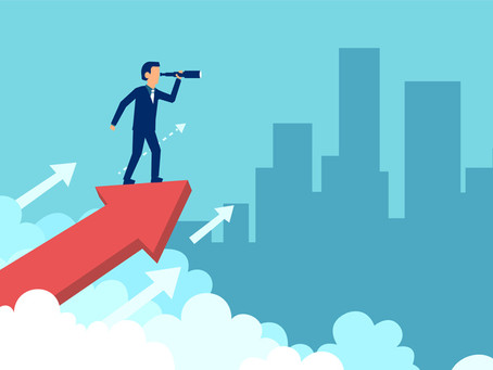 3 Strategies for Pursuing New Business Opportunities