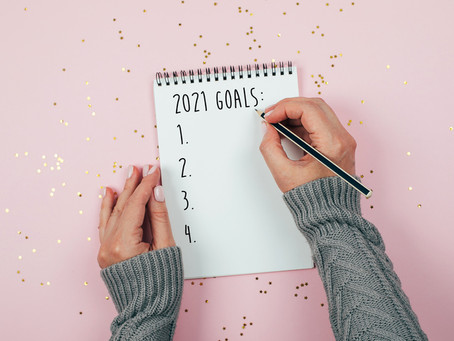 Build a Positive Outlook with Non-Traditional Resolutions