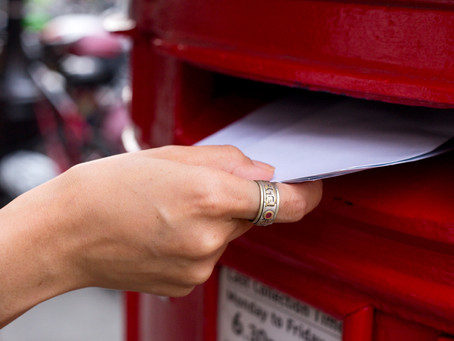 Is Direct Mail Safe During COVID-19?