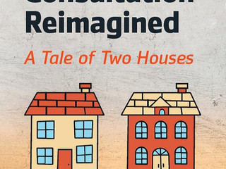 The GP Consultation Reimagined: A Tale of Two Houses