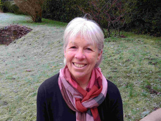 Welcome to our new GP Chaplain