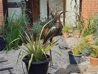 Binscombe Garden Appeal
