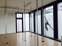 Studio in Baden