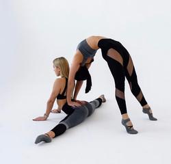 Stretch 4 Fit