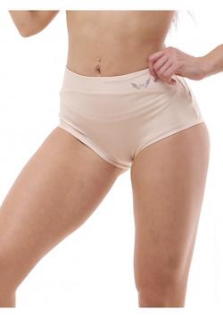 Shorts MOON beige vorne