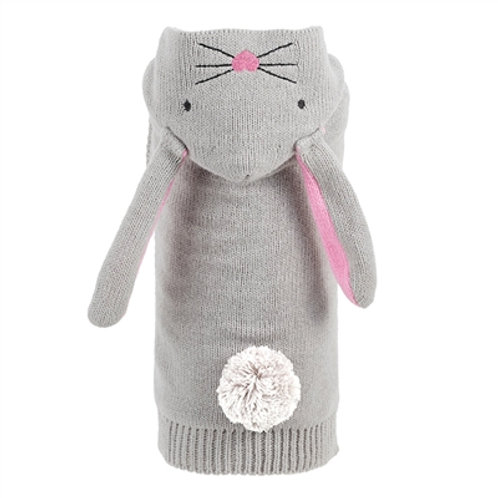 Bunny Hop Hoodie