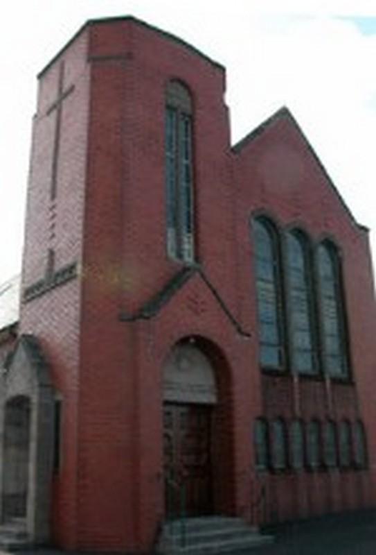 St. Columba's