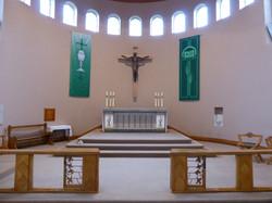 St. Pius X [5]