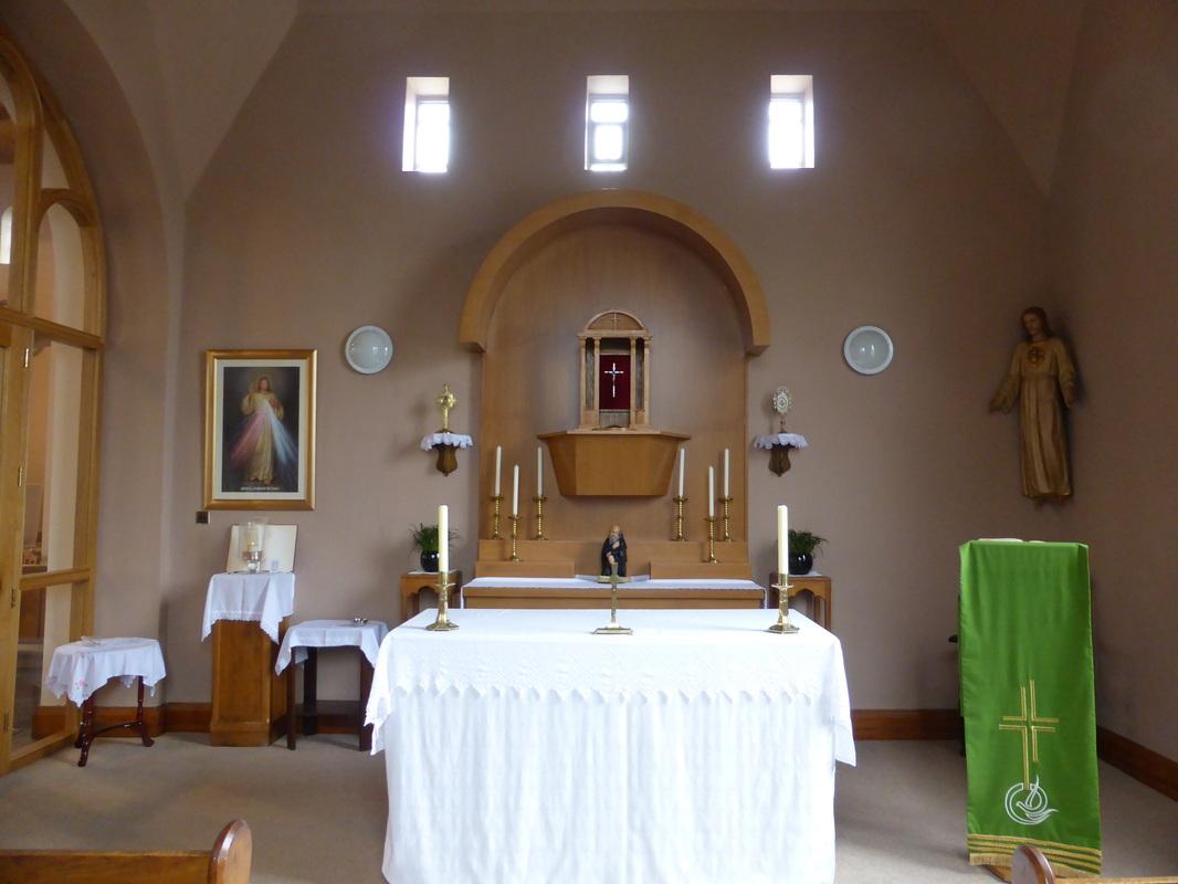 St. Pius X [7]