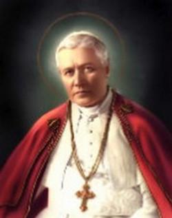 St. Pius X [2]