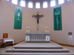 St. Pius X [6]