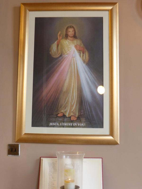 St. Pius X [9]