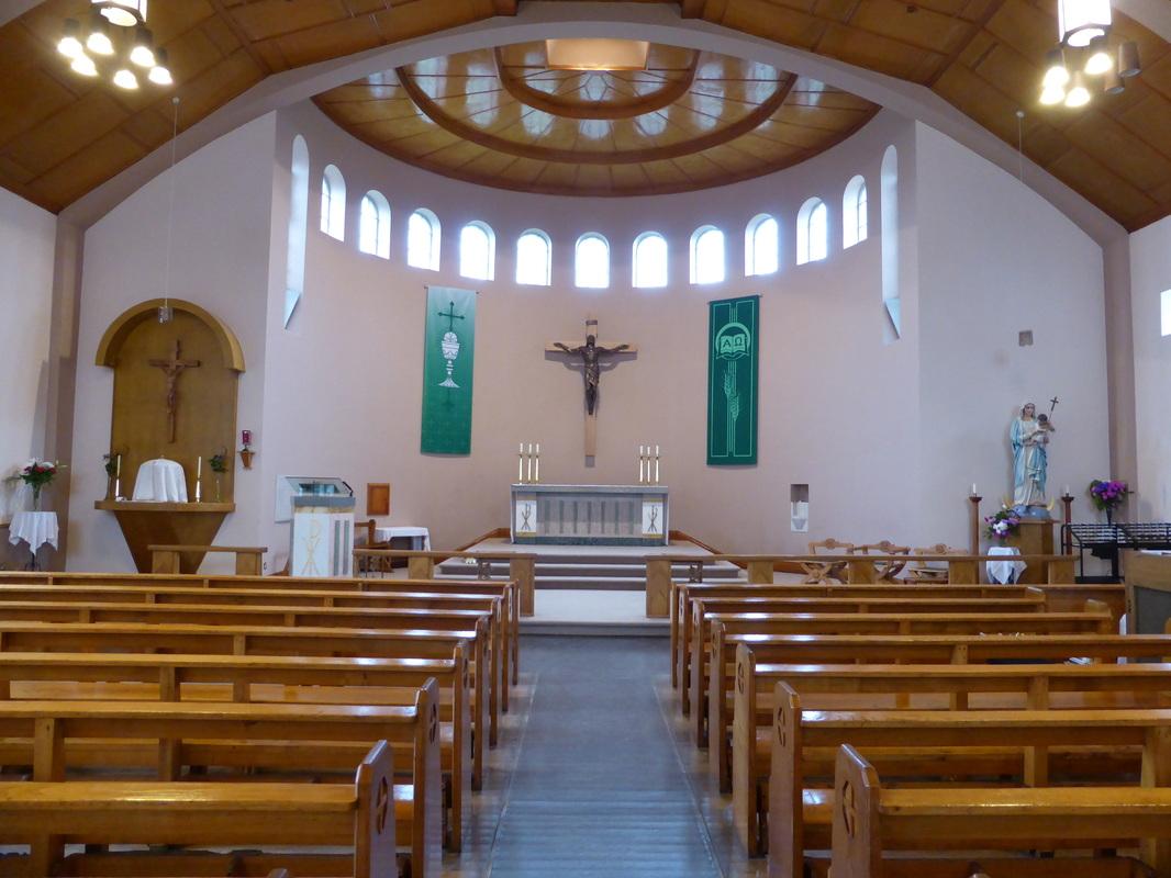 St. Pius X [4]