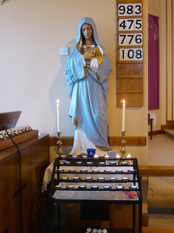 Our Lady of Sorrow [2]