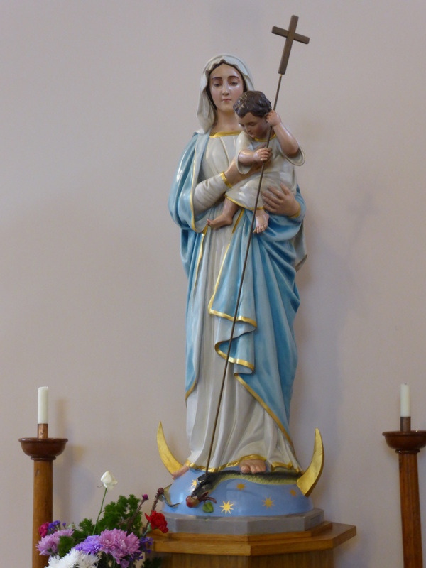 St. Pius X [11]