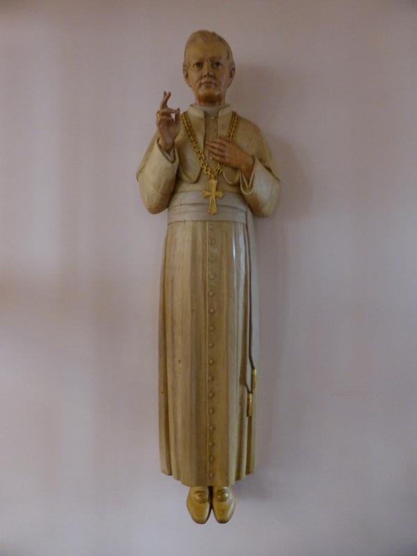 St. Pius X [12]