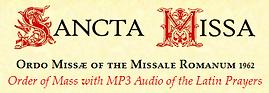 Sancta Missa - The Missale Romanum.png