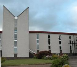 St. Ninian's