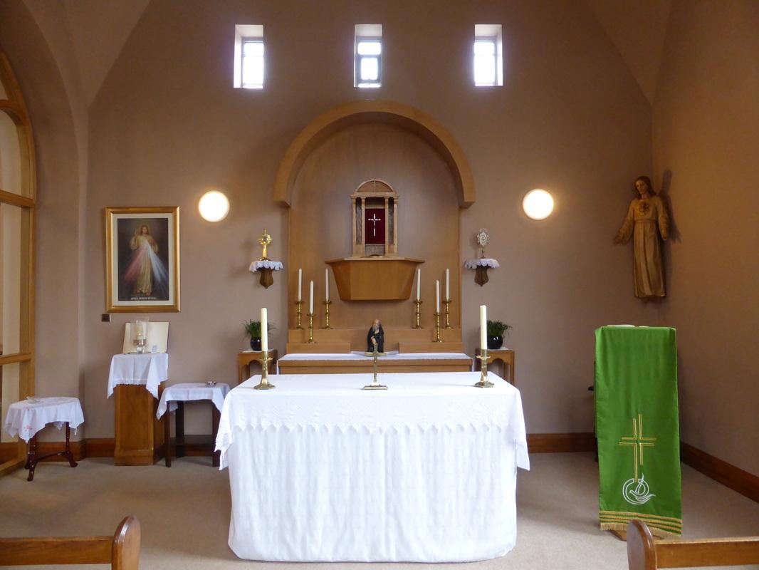 St. Pius X [8]