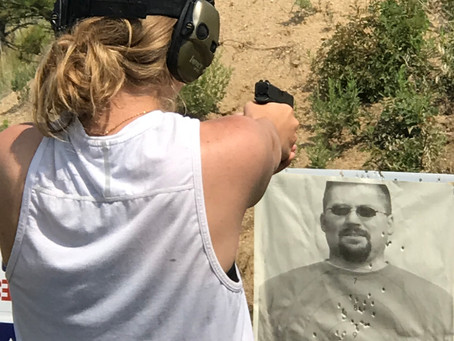 Living with the Consequences of a Justified Shooting