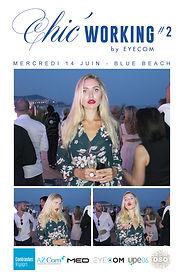 Location Borne photo Cannes